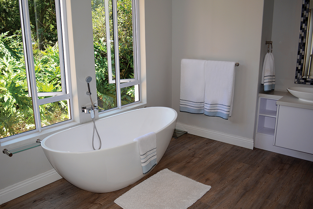 Residential Bathroom, Bryanston