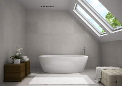 Grassetto Bath