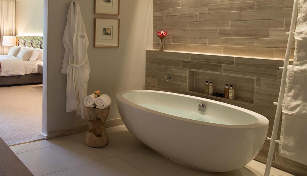 LIVINGSTONE BATHS | LUXURY FREESTANDING STONE BATHS | Livingstone Baths