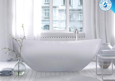 Eco Freestanding Bath Options