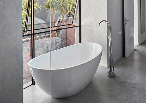 Perlato Bath
