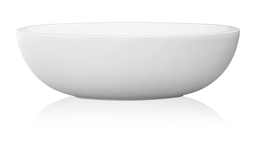 Isola Freestanding Bath