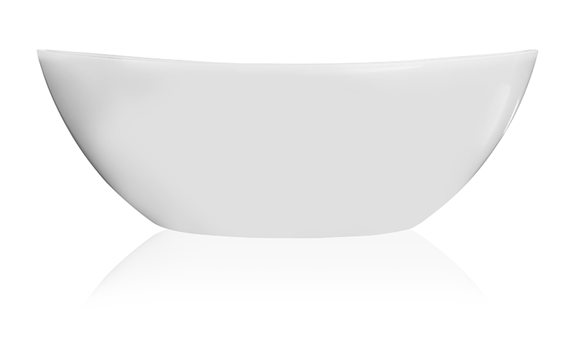 Perlato Freestanding Bath