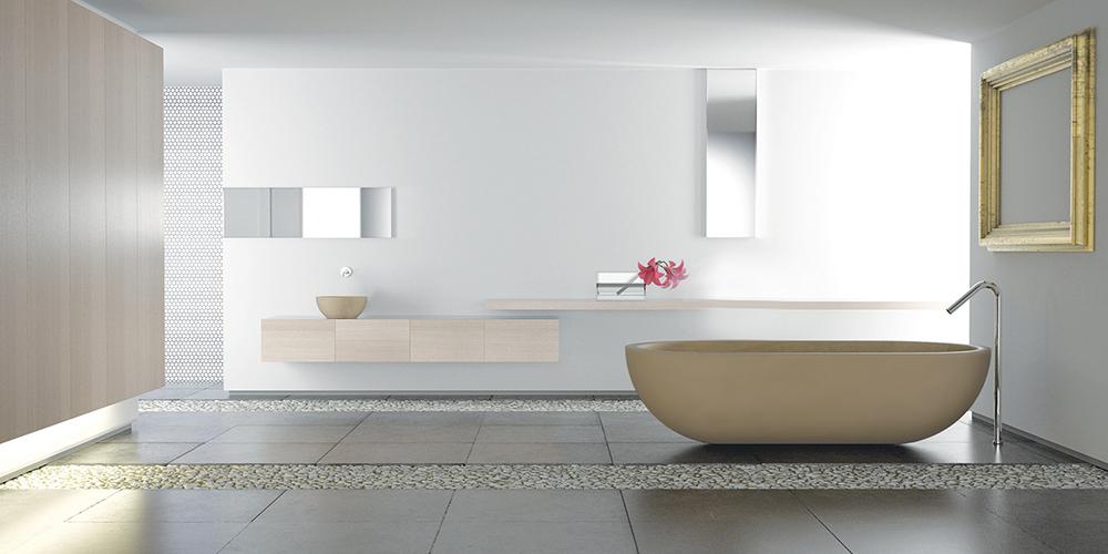 Lusso Bath