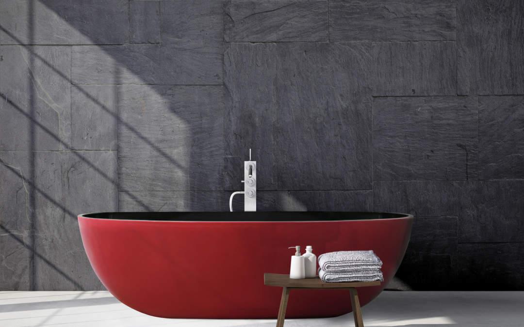 Interno Bath – Coloured