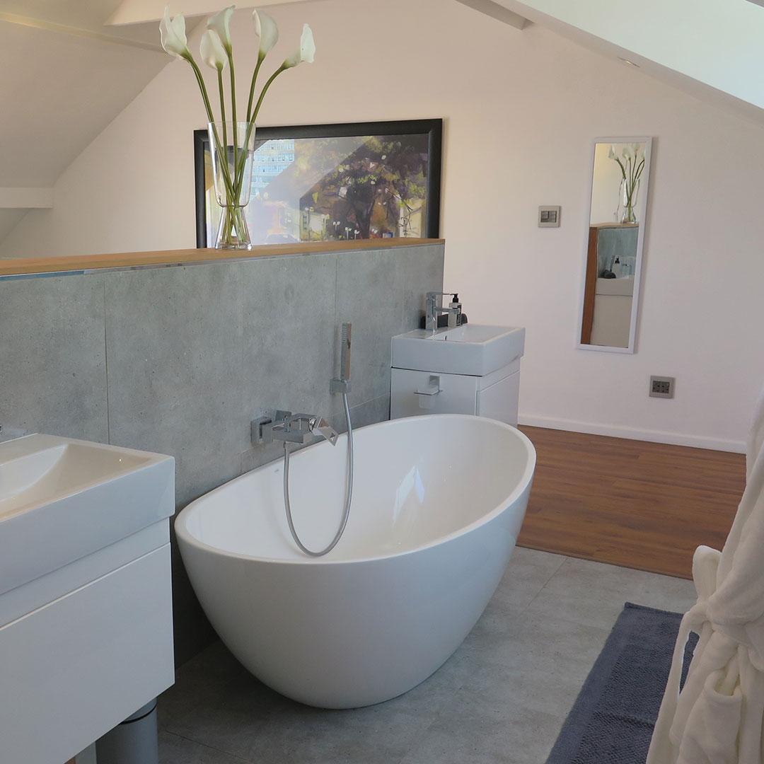 Perlato Petite Bath