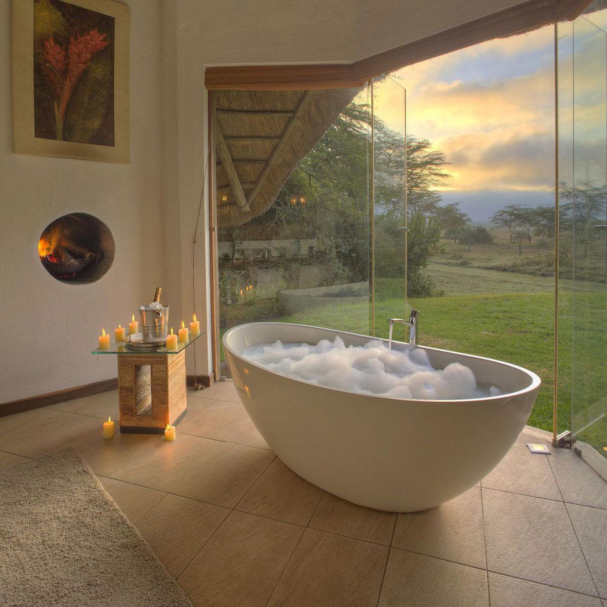 Sienna Bath