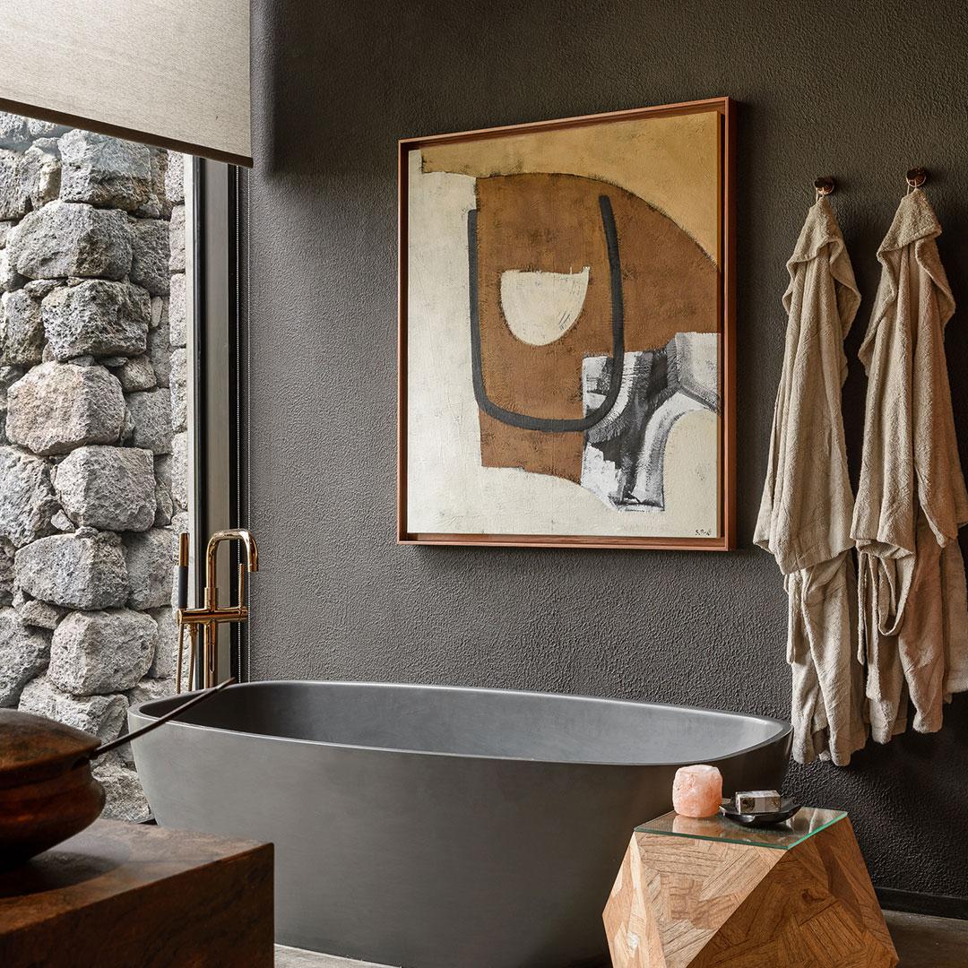 Redere Freestanding Bath